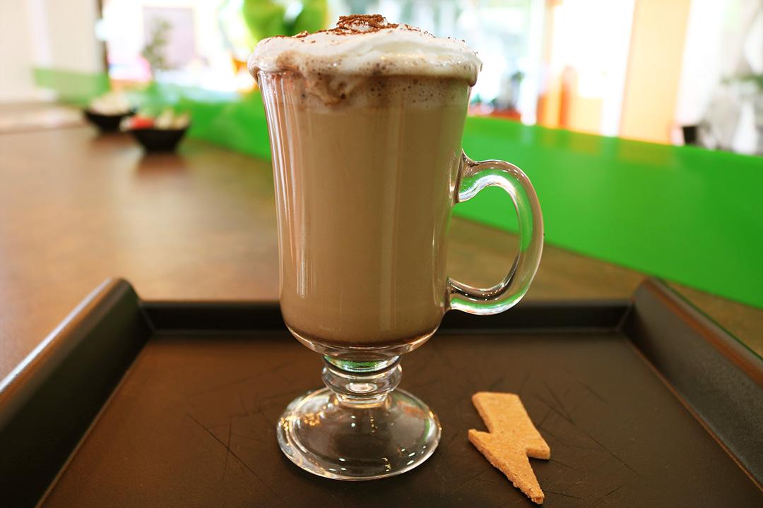 Cómo hacer un delicioso Café Mocca! ✅☕️✨😍 (Receta rápida y fácil)