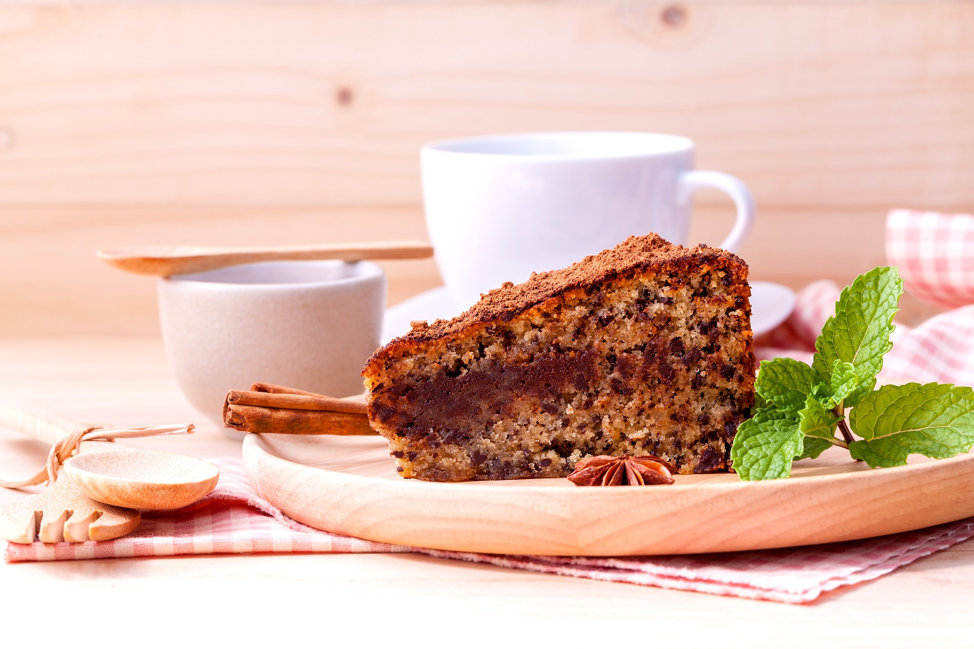 Pastel de café sin horno! (fácil) ✅☕️✨😍