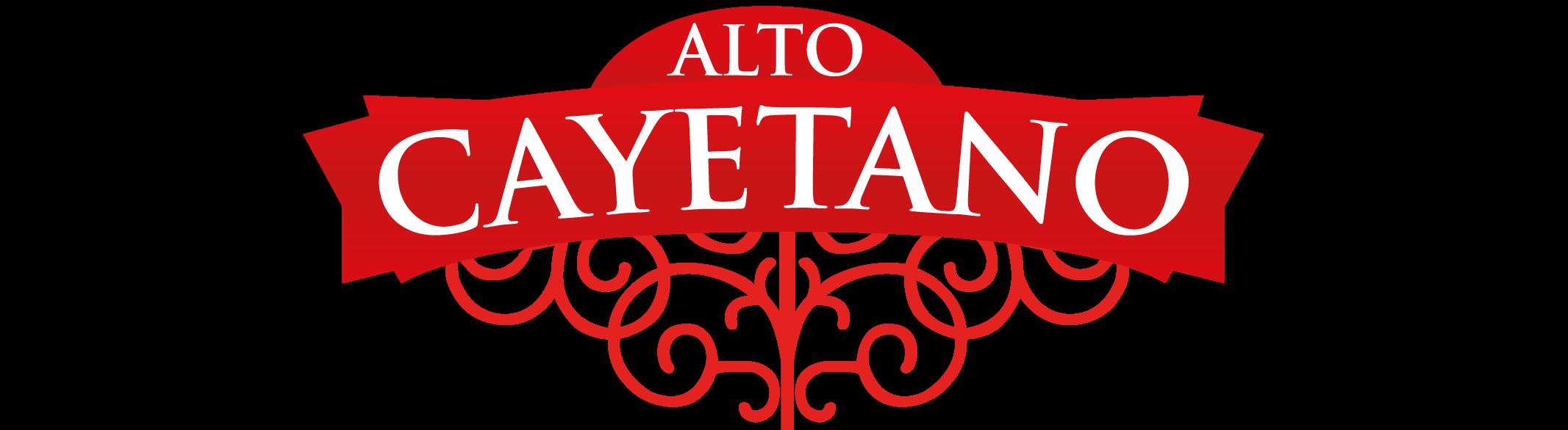 Café Alto Cayetano